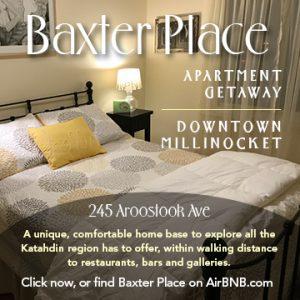 Baxter Place