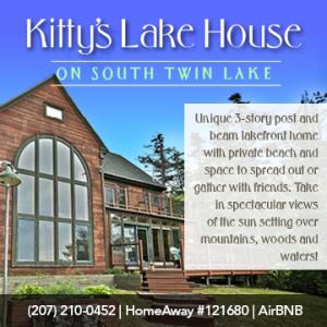 Kitty's Lake House